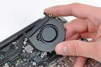 Профилактика систем охлаждения, замена термоинтерфейсов