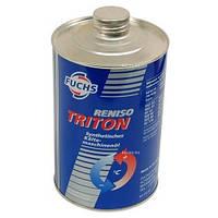 Масло для компрессоров холодильного оборудования FUCHS RENISO TRITON SEZ 32 (1л.)