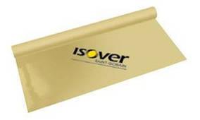 Супердиффузионная мембрана ISOVER (изовер) light 110, 75м2 (ПП)