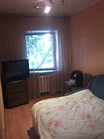 2  комнатная квартира улица Краснослободская
