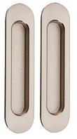 Ручки для раздвижных дверей MVM SDH-1 SN/CP - матовый никель/хром, фото 1