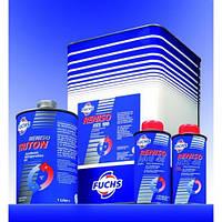 Масло для компрессоров холодильного оборудования FUCHS RENISO TRITON SEZ 32 (10л.)