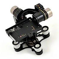 Подвес DJI Zenmuse H3-3D для камер GoPro адаптированный под Phantom 2 (DJI-ZENMUSE-H3-3D-P2)
