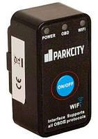Автосканер беспроводный PARKCITY ELM-327WF