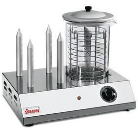 Апарат для хот-догів SIRMAN HOT DOG Y09 4