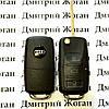 Корпус выкидного автоключа для AUDI (ауди) 3 кнопки