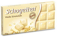 Білий шоколад Schogetten «White Chocolate» 100 г, фото 1