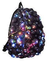 "Рюкзак ""Bubble Full"", цвет Galaxy (синий мульти), фото 1"