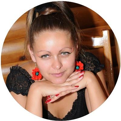 Мария Селиверстова - руководитель учебных программ в школе Олимпия
