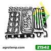 Набір прокладок двигуна ЗМЗ-53 ГАЗ-53
