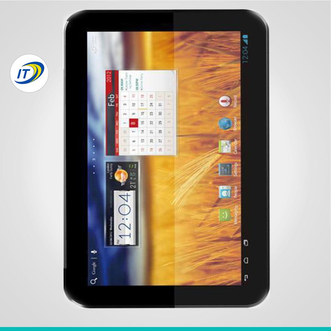 3G планшет ZTE Optick V72C