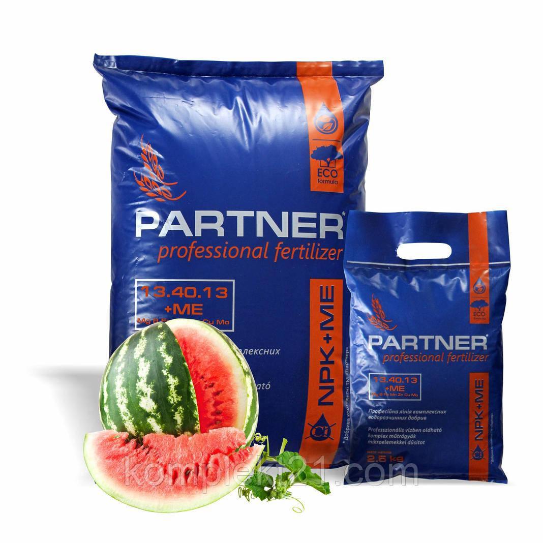 Комплексное удобрение PARTNER 13.40.13 (2,5 кг)