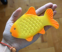 "Мини-коврик ""Рыбка золотая"""