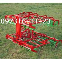 Агрегат для обработки почвы U 806/6 М фирмы MOSKIT (Польша)