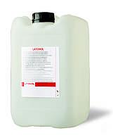 Добавка латексная Litokol Latexkol(литокол латекскол) 10кг для цементных клеев