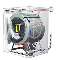 Полная диагностика, проверка работоспособности стиральной машины