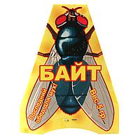 """Пищевой гранулированный яд для мух """"Байт"""""""