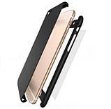 "Чехол Luxury 360 для Apple iPhone 6 Plus 5.5"" - Black, фото 5"