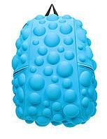 "Рюкзак ""Bubble Full"", колір Neon Aqua (блакитний неон)"