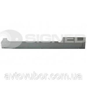 Порог левый Ford KA 96-08 PFD76008EL 2505001