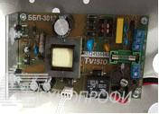 T-VISIO БП-3012 (Плата) Бесперебойный блок питания 12В/3А