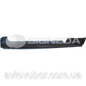 Порог правый Ford KA 96-08 PFD76008ER 2505002