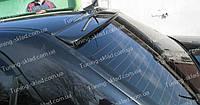 Спойлер на стекло Mitsubishi Lancer 9 (спойлер заднего стекла Митсубиси Лансер 9)