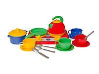 Игровой набор Детская кухня Галинка 5 Технок 1851