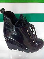 Ботинки женские EL PASSO
