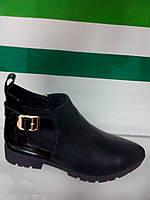 Ботинки женские El passo 18