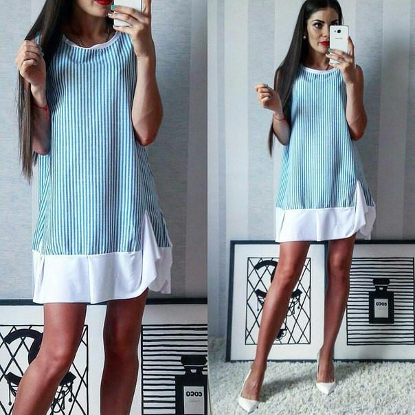 0c7ce7c9418 Летние платье в полоску - ShopStyle магазин одежды от производителя. в  Одессе