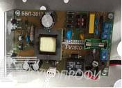 T-VISIO БП-5012 (Плата) Бесперебойный блок питания 12В/5А