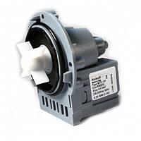 Замена сливного насоса, замена или герметизация патрубков стиральной машины