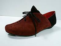 Женские туфли Topas 20103