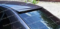 Спойлер на стекло Mitsubishi Galant 8 (спойлер заднего стекла Митсубиси Галант 8)