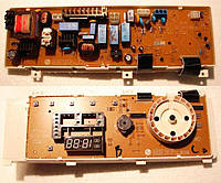 Замена электрического модуля, блока индикации стиральной машины