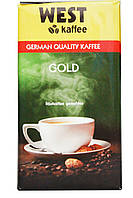 Кофе молотый West kaffee Gold