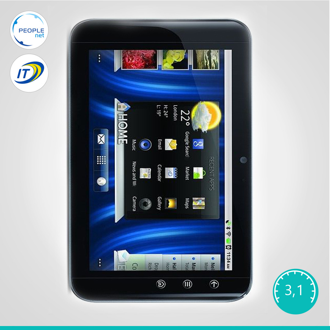 3G планшет Dell Streak 7 3G UMTS