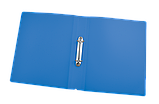 Папка пластикова з 2-ма кільцями А4 JOBMAX, фото 4