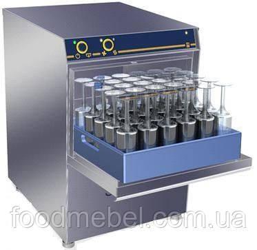 Посудомоечная машина SILANOS S 021 для стаканов