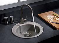Кухонная гранитная мойка AVANTI 505