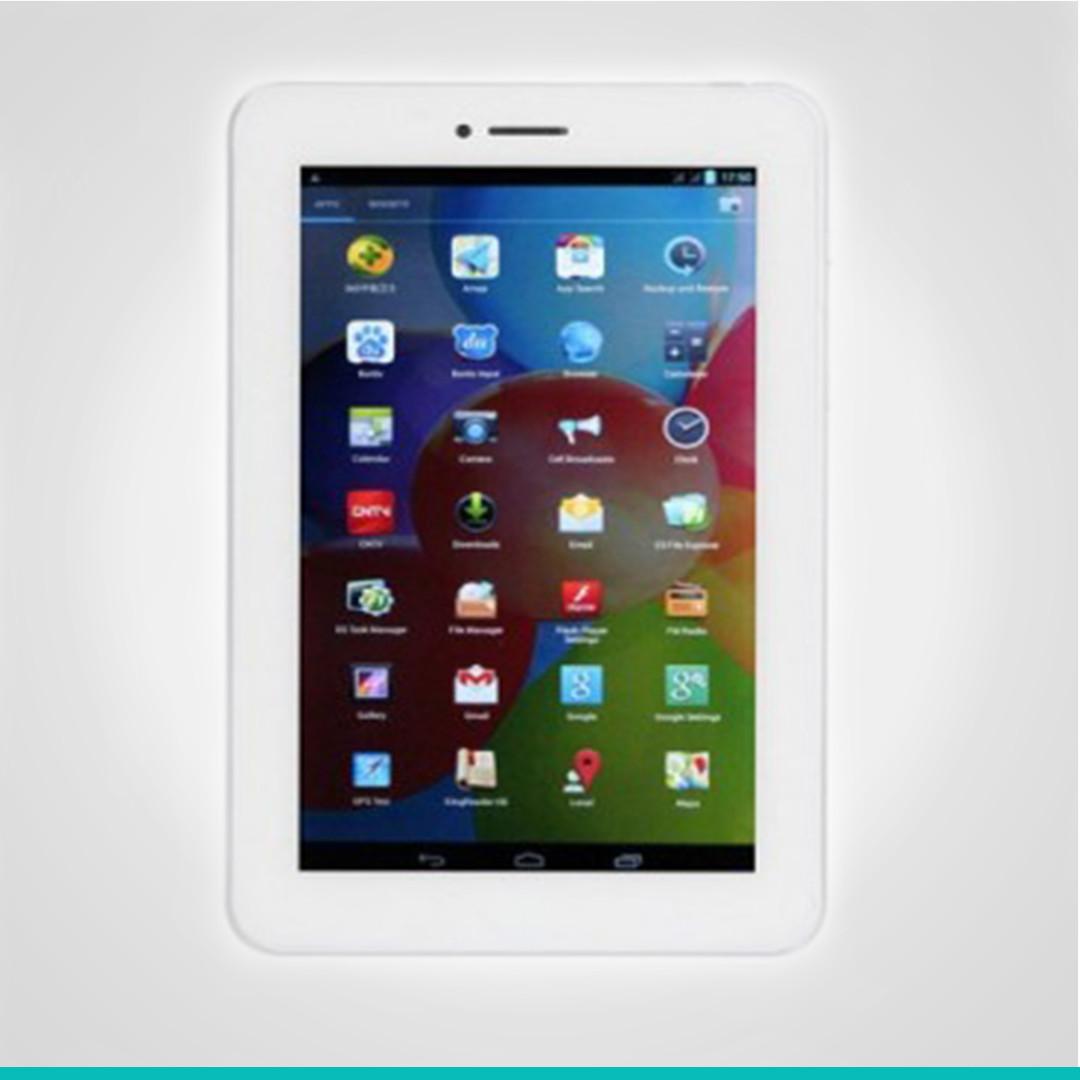 Планшет Ainol Novo 7 Eos (UA) 16Гб 3G White/Silver