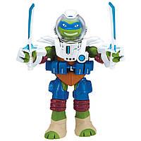Большая фигурка черепашки ниндзя Леонардо и Рафаель Teenage Mutant Ninja Turtles