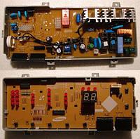 Ремонт КСМА, электронной схемы без замены деталей стиральной машины