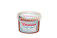 """Сахарная паста для шугаринга """"Cannaan"""" 0.75 кг средняя, Израиль."""