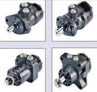 Гидромоторы Sauer Danfoss серии OMS, OMM, OMP, OMR, OMV, OML, OMH, DH