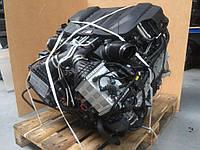 Двигатель BMW 5 (F10, F18) M5 2011-... 4.4i   тип мотора  S63B44B
