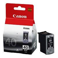 Картридж Canon PG-40 Смотрите описание!