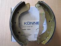 Колодки тормозные задние Ланос - Сенс, фото 1