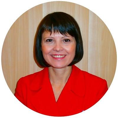 Светлана Семенюк - методист и диетолог школы Олимпия